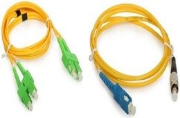 تمديد كيابل الألياف الضوئية - Fiber optic