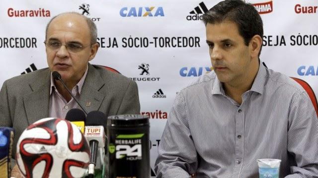 a733bcb9d7 Flamengo prevê orçamento de R  364 milhões para 2015