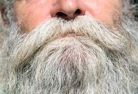 طريقة تنعيم الشعر الخشن للرجال بوصفات طبيعية