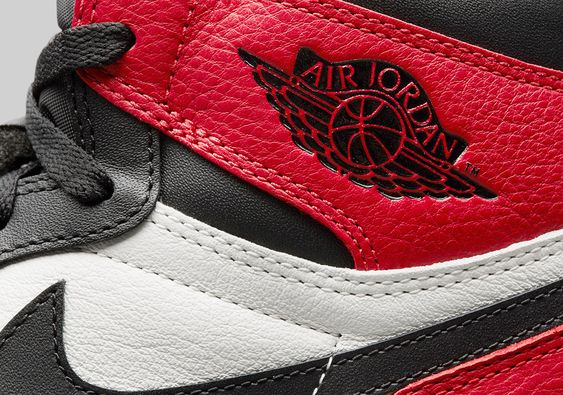 "597a6cbea98ba Amid a weekend of restocks and overall heat is perhaps the greatest of them  all and a true original – the Jordan Retro 1 Hi OG ""Black Toe."