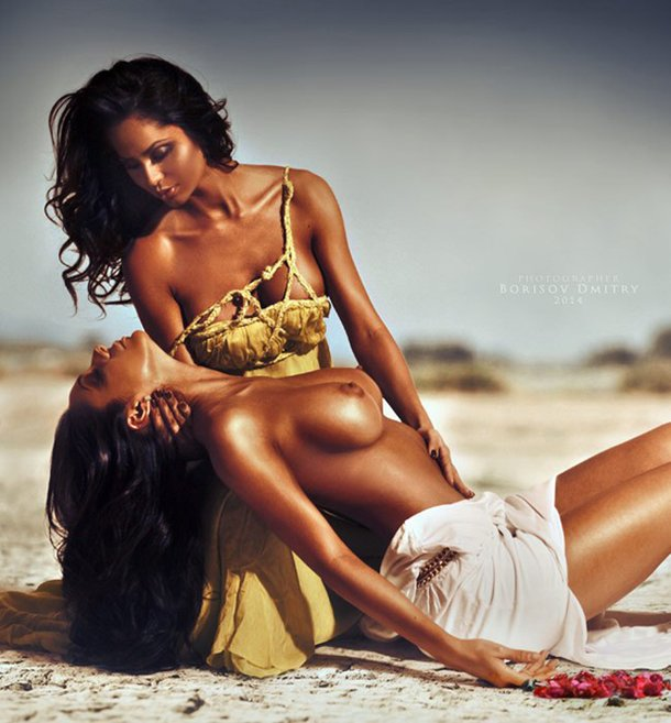 Dmitry Borisov dimm122 500px fotografia mulheres modelos sensuais nudez artística sensual provocante fetiche lésbicas russas