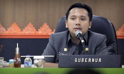 Provinsi Lampung Miliki Generasi Muda Berdaya Saing Tinggi
