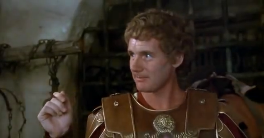 Best Actor Alternate Best Supporting Actor 1979 Michael Palin In Life Of Brian