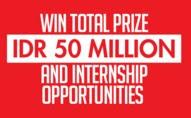 kompetisi marketing 2017 hadiah 50 juta