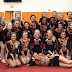 Buff State cheerleading finishes 12th at 2017 NCA College Nationals