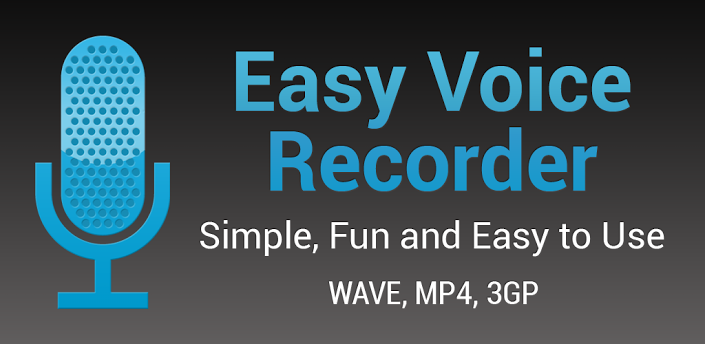 Lenovo P780 Blog: Easy Voice Recorder Pro v1 7 apk