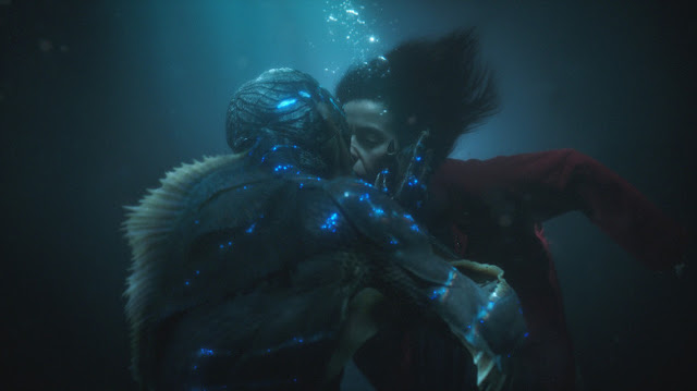 The Shape of Water 4