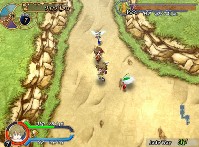 Recettear An Item Shop's Tale  Pc Game Free Download Full Version