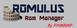EmuCR: Romulus