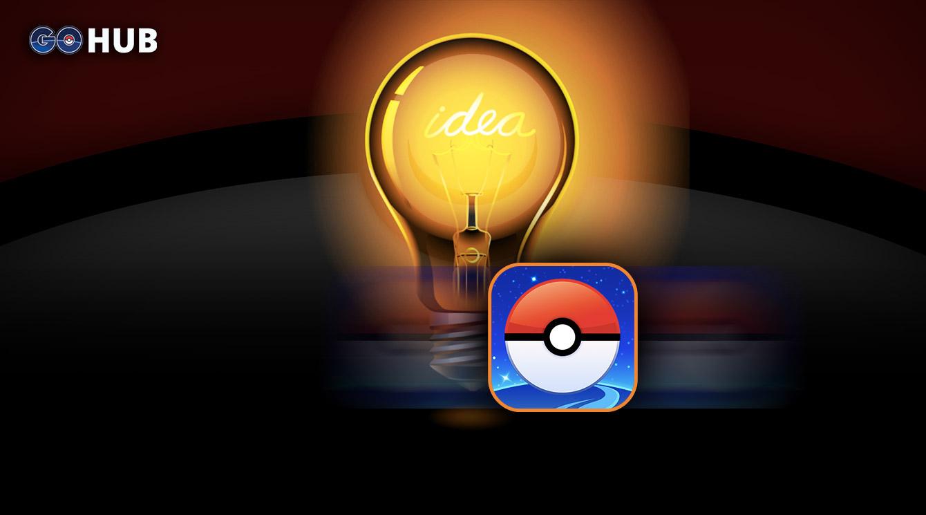 El uso de bayas en gimnasios de Pokémon GO, ¿cómo?