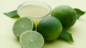 Burbujas de Limon