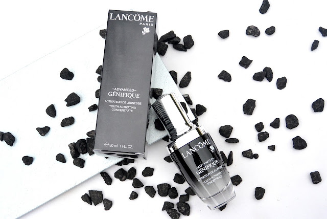 Lancome Genifique serum