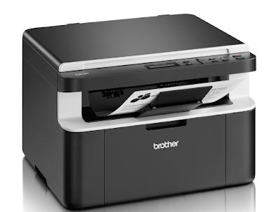 Brother DCP-1512E Driver Download