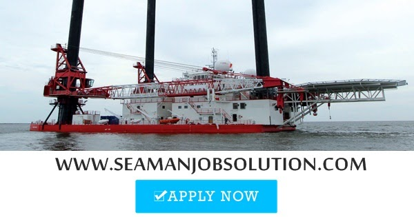 Chief engineer for offshore jack up barge - Seaman job Solution | Maritime jobs | Seafarers ...