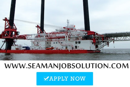Need master, chief officer, second officer, chief engineer, second engineer, ab, oiler, eto for offshore DP1 vessel