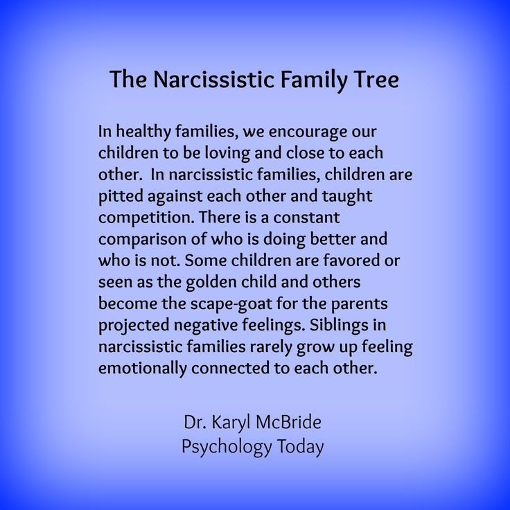 The Narcissistic Parent Of Special >> Lynn Grubb Narcissism And Adoption Very Likely Bedfellows