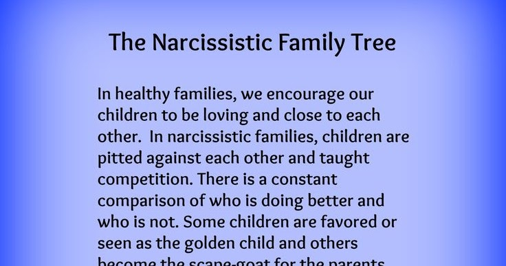 Lynn Grubb: Narcissism and Adoption -- Very Likely Bedfellows