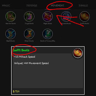 Gear dan Build Item Helcrut Savage Full Damage Tersakit dan Mematikan Mobile Legend