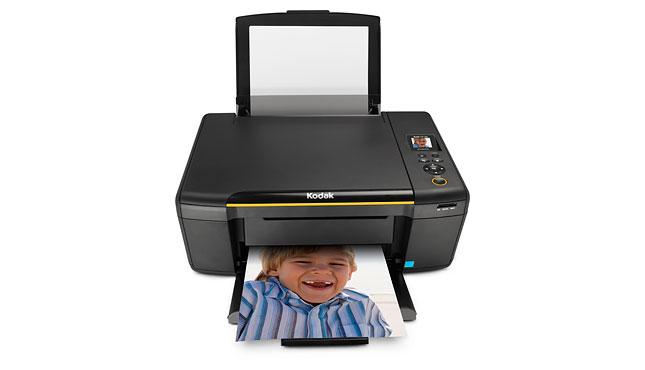 Kodak C110 Printer Driver