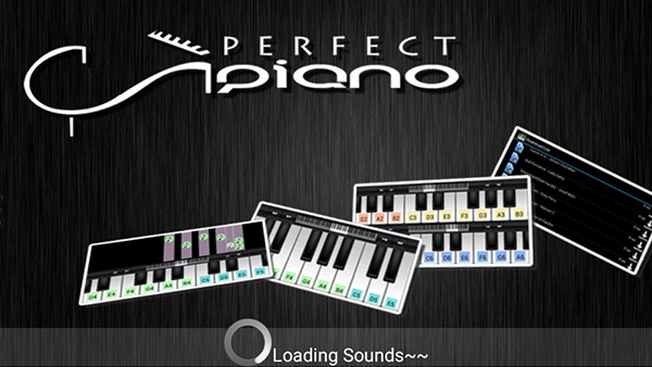 Piano Perfect for Android App
