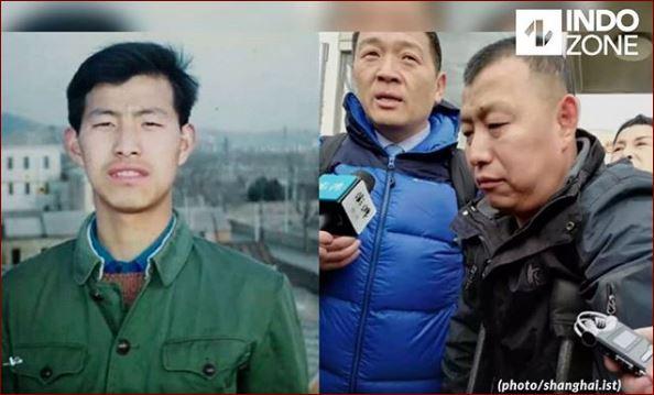 Sudah Menjalani Hukuman Selama 23 Tahun, Setelah Keluar Ternyata Pria Ini Dinyatakan Tidak Bersalah