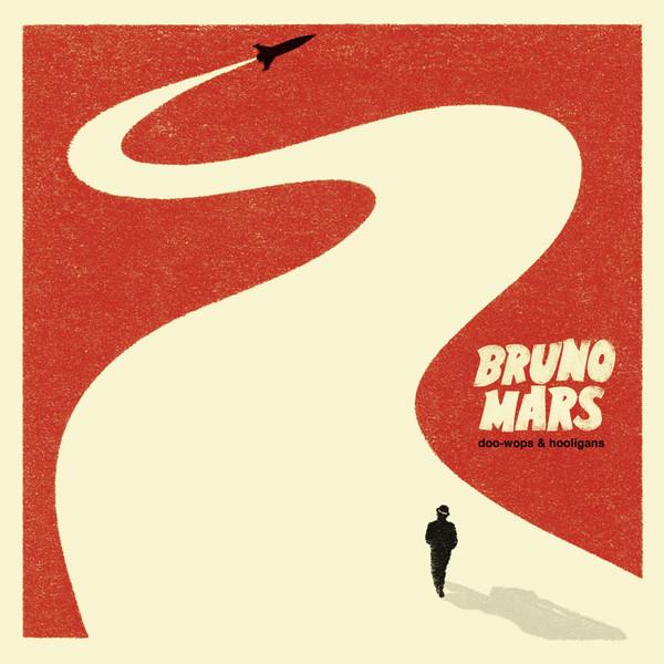 Bruno Mars - Doo-Wops & Hooligans Cover