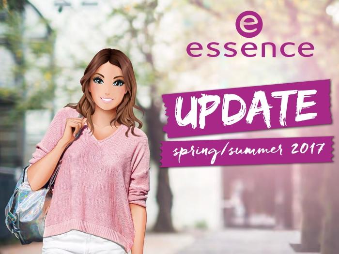 Essence Neuheiten 2017 Frühling/Sommer Beautyblog