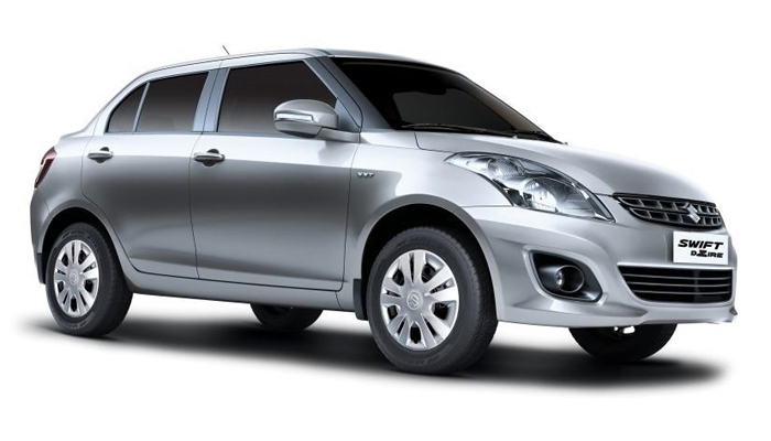 suzuki swift dzire 2016