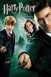 Xem Phim Harry Potter Và Mệnh Lệnh Phượng Hoàng - Harry Potter And The Order Of The Phoenix (2007)