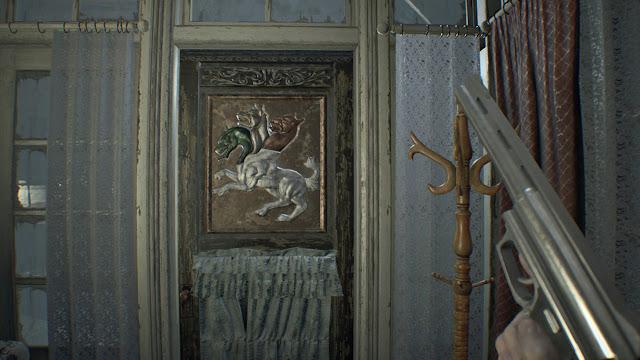 Strange Dark Stories Next Stop Louisiana How Resident Evil 7