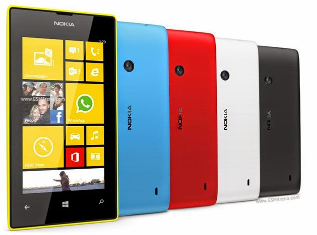 Harga Nokia Lumia 520 Dan Spesifikasi Harga Nokia Lumia Terbaru Dan Termurah Harian Gadget Nokia Lumia 520 Dipasaran Harga Nokia Lumia 520 Masih Naik