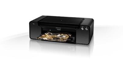 Canon Printer PIXUS PRO-1ドライバーダウンロード