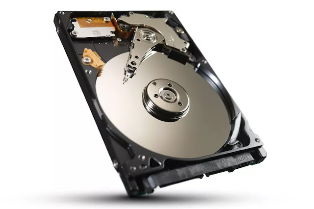 Latest: Seagate To Release A 16 Terabyte (16TB) Hard Drive In year 2018 [Photo]