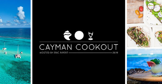 Save the Date! Cayman Cookout Jan 2019