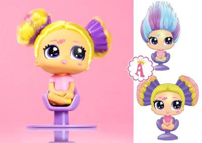 Hairdooz Candy