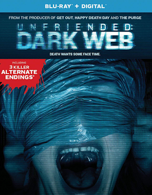 Unfriended: Dark Web [2018] [BD25] [Latino]