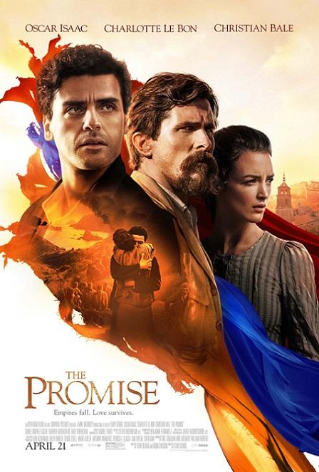 The Promise (2016) 720p y 1080p WEBRip mkv AC3 5.1 ch subs español