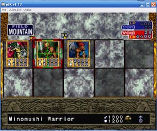 Minomushi Warrior
