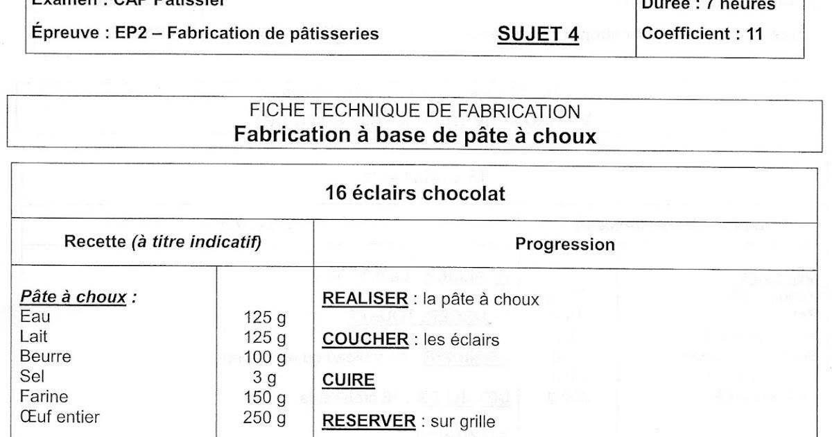 cap p tissier en candidat libre les sujets de l 39 preuve up2 fabrication de p tisseries depuis. Black Bedroom Furniture Sets. Home Design Ideas