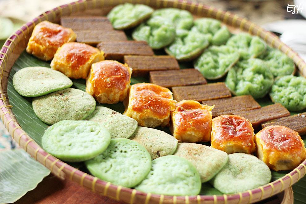 Wisata Kuliner Menjelajahi Masakan Tradisional Bandung Yang Unik Pks Kota Bandung