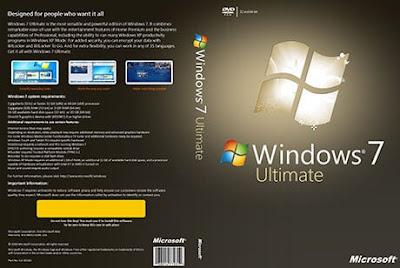 تحميل ويندوز7 من مايكروسوفت