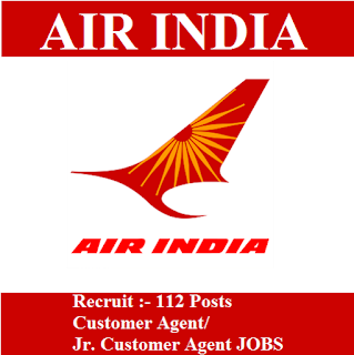 Air India Air Transport Services Limited, AIATSL, Customer Agent, 12th, Air India, Maharashtra, freejobalert, Sarkari Naukri, Latest Jobs, aiatsl logo