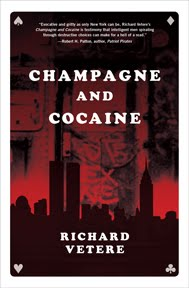 Champagne and Cocaine