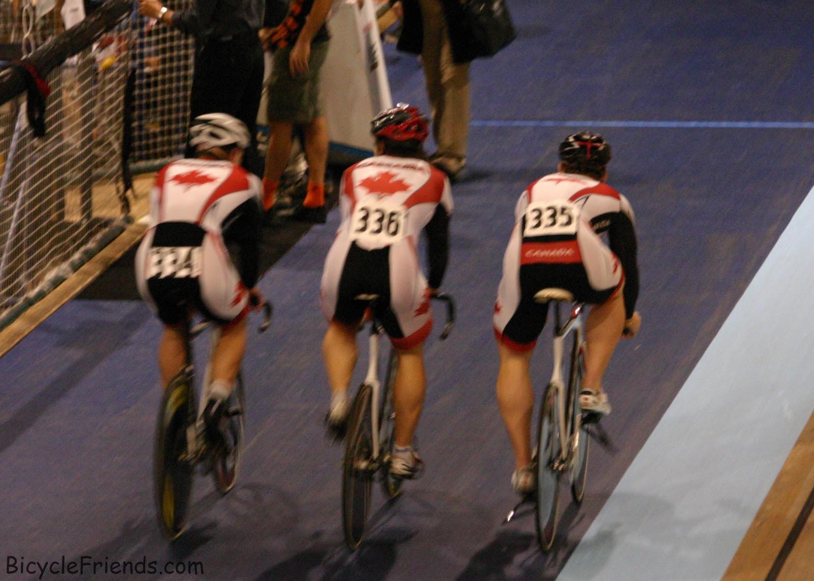 BicycleFriends com: November 2011