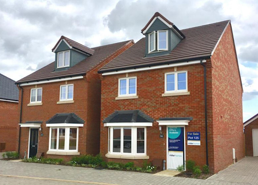 BUY-TO-LET DEAL OF THE WEEK: 4 bed house in Tangmere, £415,000, 4.1% yield