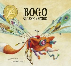 club de lectura, Bogo Quierelotodo, libros, libros infantile, literatura, literatura infantil, valores, autoestima, 4-8 años,