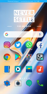 OnePlus 7 Pro Theme Download for Oppo Realme
