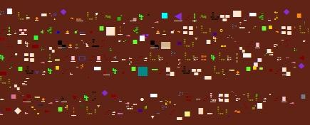 Cassini Diskus - Akrij Flyby - 중강읍 미사일 기지