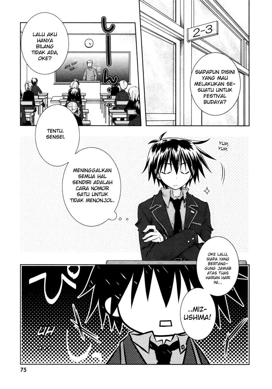 Komik iris zero 007 8 Indonesia iris zero 007 Terbaru 2|Baca Manga Komik Indonesia|