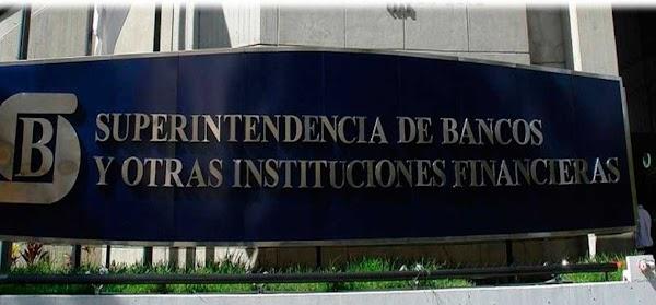 Sudeban ordena bloquear operaciones bancarias realizadas desde el exterior